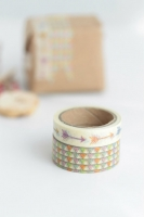 Set Washi Tape La De Dah