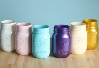 Tarro Mason Jar Pint Regular 475ml color
