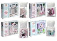 Kit diy peluche animales