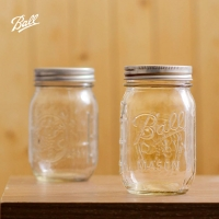 Tarro Mason Jar Pint Regular 475ml