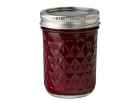 Bote cristal Jelly Mason Jar 250ml