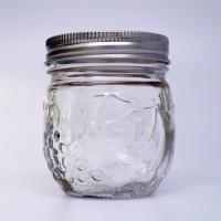 Tarro Mason Jar Elite Half Pint 240ml